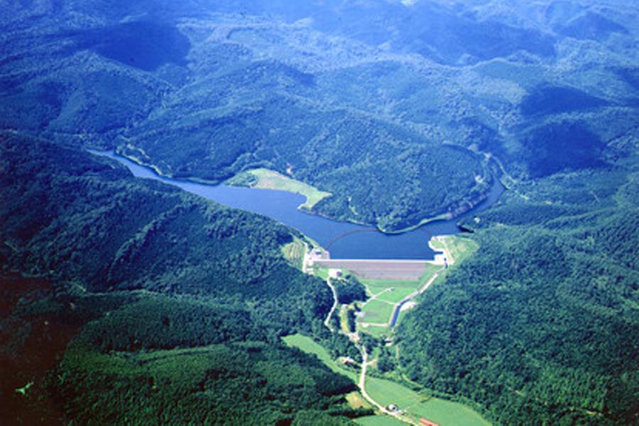 卯原内ダム 中央監視装置外更新工事