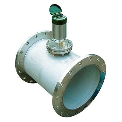 農水電磁流量計(フランジ接続) AGV