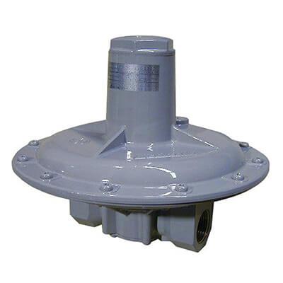 工業用器具ガバナ(減圧弁) A・N
