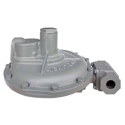 工業用器具ガバナ(減圧弁) CH・N