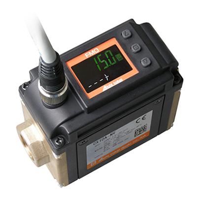 静電容量式電磁流量モニタ エフモ(FMO)  CX