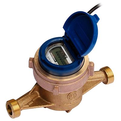 電子式水道メーター