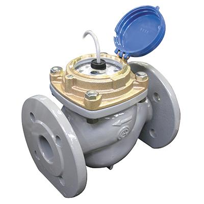 パルス出力式水道メーター