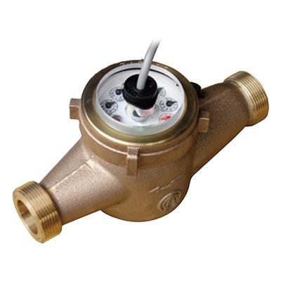 パルス出力式水道メーター FMDS/FMDSL