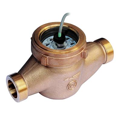 パルス出力式水道メーター FMDY