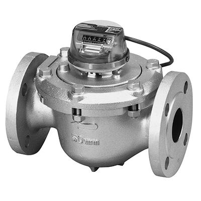 高性能温水メーター(遠隔式) FPHTW