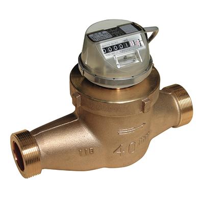 高性能温水メーター(遠隔式) FPH