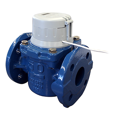 パルス出力式水道メーター FTU