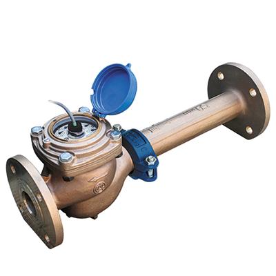 パルス出力式水道メーター FTVW/FMTW