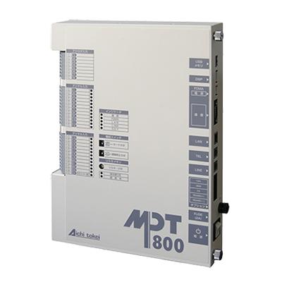 情報通信端末装置 MPT800