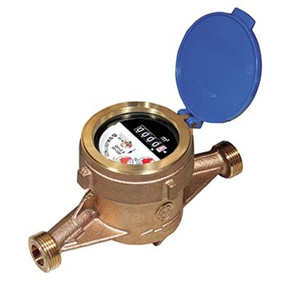 高性能乾式水道メーター 13~40ミリ