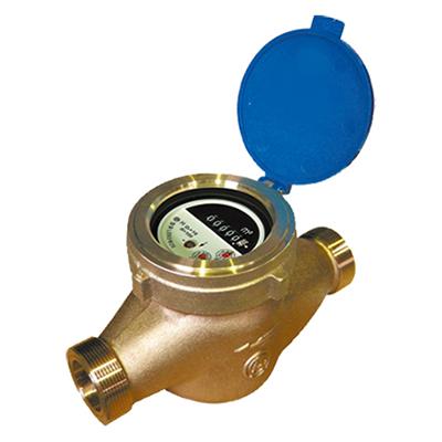 高性能乾式水道メーター 40~50ミリ PDY