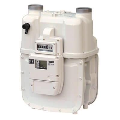 SB型保安ガスメーター