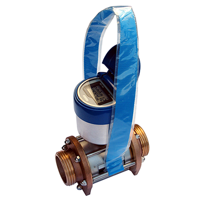 船舶給水用電磁式水道メーター SUP