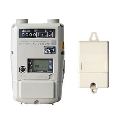 NFC内蔵SuSuMo/NFC外付型ユニット SA25MT1-6N・NFC-EX