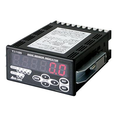 指示計 TI-1100・TI-1000