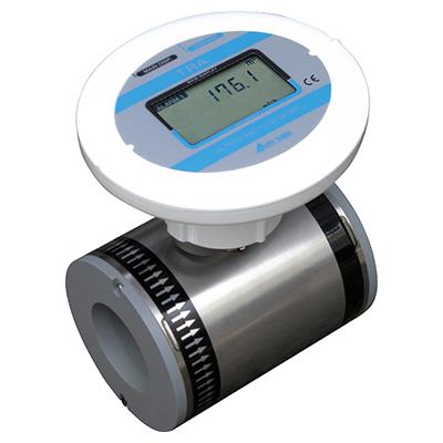 液体用超音波流量計(瞬時流量表示)  TRA-S