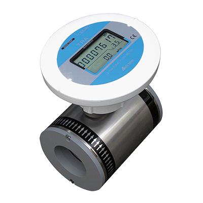 液体用超音波流量計(積算/瞬時流量表示) TRA-G、TRA-T