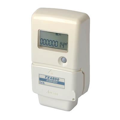 負荷計測器 TX4500