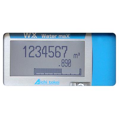 電磁流量計 Water maX