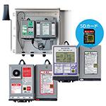 [新製品]ガバナ圧力監視システム、コミュニティーガス 特定製造所 圧力・ガス漏れ監視システムを掲載しました