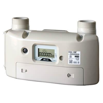 EB型保安ガスメーター 10号・16号 EBAL10・EBA16