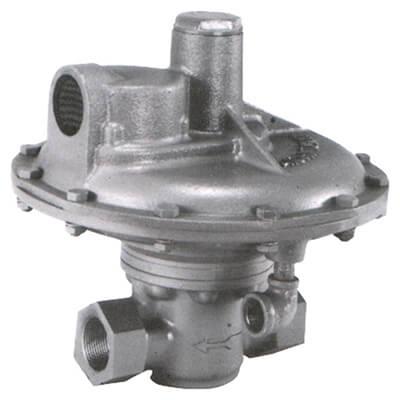 工業用器具ガバナ(減圧弁) A・H