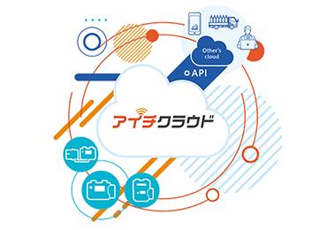 [新サービス]LPガスデータ配信サービス アイチクラウド