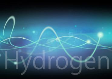 水素の流れを測る 超音波で測る