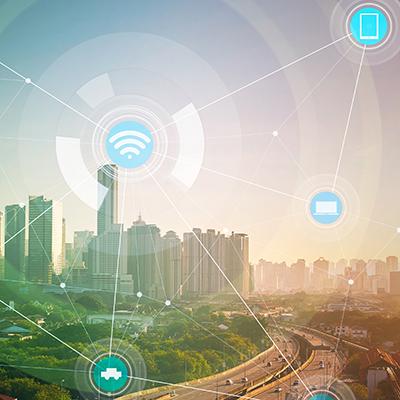スマートガスメーターと次世代通信技術