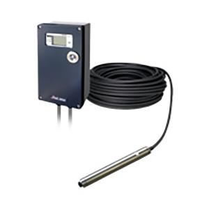投込式水位計/中継器