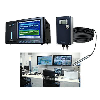 計測機器・計装関連製品
