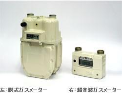 「超音波流量計」とは何か(超音波で流れを測る)