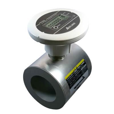 液体用超音波瞬間流量計
